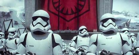Star Wars : trois séries en prises de vue réelles sur Netflix?   OTT Services, Netflix, Amazon, Yahoo & Co   Scoop.it