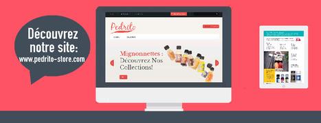 DECOUVREZ... | Créativité des sauces, design contemporain des mignonettes, marketing réussi des marques et fabrication made in France. | Scoop.it