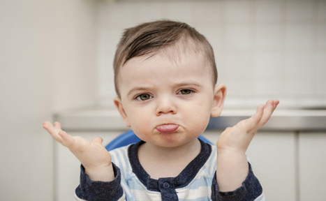 Babies are Born With a Fundamental Knowledge of Language | Translations musings, views and thoughts | Scoop.it