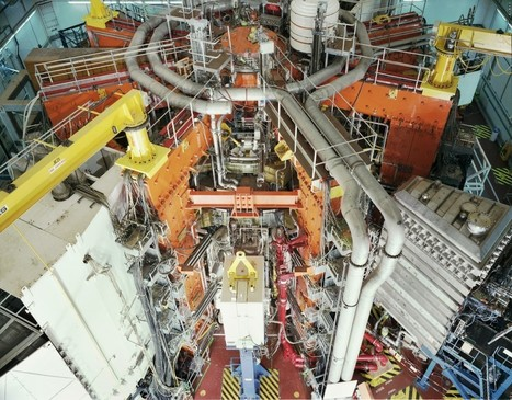 Why Nuclear Fusion Is Always 30 Years Away | Nuclear Physics | Scoop.it