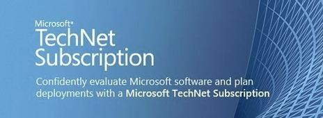 Microsoft to shut down TechNet subscription service | Cotés' Tech | Scoop.it