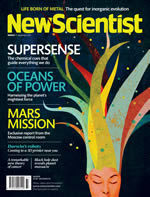 Pluto's icy exterior may conceal an ocean - space - 16 September 2011 - New Scientist   total nonsense, everything i like   Scoop.it