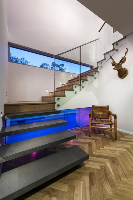 Perfectly Balancing Modern Living Needs: Empire Display Home | Blog Posts & Articles | Scoop.it