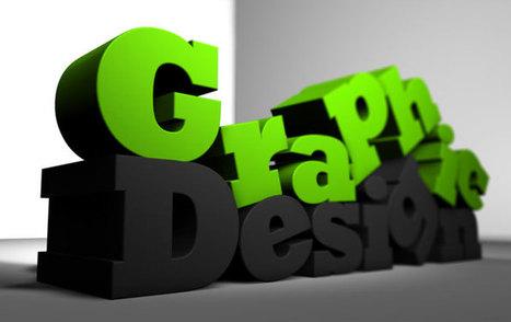 20 Amazing Typography Design Inspiration - DJDESIGNERLAB | Web Design & Development | Scoop.it