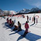 Les petites ont tiré leur épingle du jeu - La Dépêche | Louron Peyragudes Pyrénées | Scoop.it
