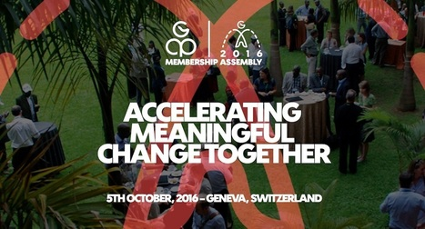 Global Coffee Platform Holding 1st Membership Assembly in Geneva | Market information | Scoop.it