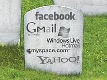 Mort numérique : quand nos données nous échappent | Etre responsable à l'ère du numérique | Scoop.it