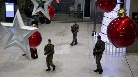Après les attentats, 123000 passagers en moins en novembre dans les aéroports parisiens | Devéco @ Grand Roissy | Scoop.it