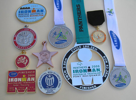 Buy Custom Designed & Standard Awards, Medals, Badges, Label Pins, Belt Buckles - Sydney, Australia | Want To Know More About Medals, Lapel Pins and Belt Buckles? - Read This! | Scoop.it