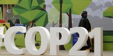 Changement climatique : où en sont les promesses des entreprises ? Un article de Delphine Gibassier | TBS Research Centre | Scoop.it