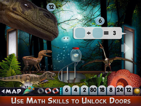 Mystery Math Museum | Edtech PK-12 | Scoop.it