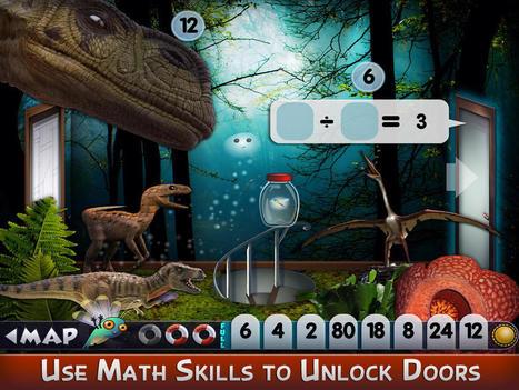 Mystery Math Museum | Edtech PK-12 | Scoop.it