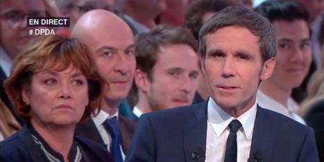France 2 : feu d'artifice final pour le club des arroseurs arrosés   Jean-Luc Mélenchon   Critique du changement   Scoop.it
