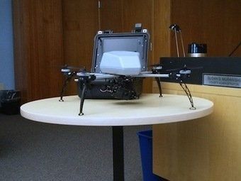 Local Sheriff Faces Loud Privacy Protests Against Drone Plans | Police Problems and Policy | Scoop.it