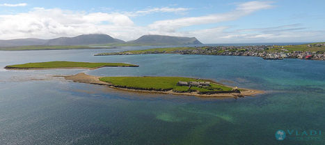 Private Island for sale - Holms of Stromness, Great Britain, Europe | Private Islands for sale and for rent | Scoop.it