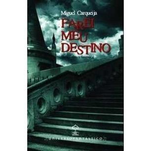 J.M.Beraldo - Escritor: Resenha: Farei Meu Destino | Ficção científica literária | Scoop.it