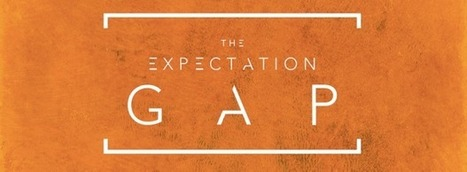 Consumer and IT Expectation Gap | Lean Innovation | Lean Innovation | Scoop.it