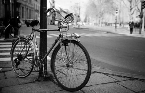 4 Lessons About Entrepreneurs, From the Seat of a Bicycle | Network Marketing Training | Scoop.it