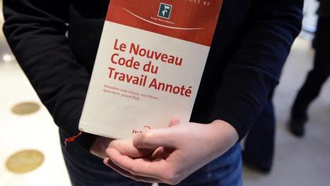 Accord sur la réforme du marché du travail : va-t-on vers une flexisécurité à la française ? | Lycée Racine Economie Terminale | Scoop.it