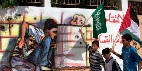 Israël conteste un ancien reportage de France 2 à Gaza - RMC.fr | Médias | Scoop.it