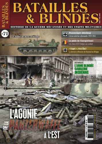 Numéro en kiosque | World War 2 Herald | Scoop.it