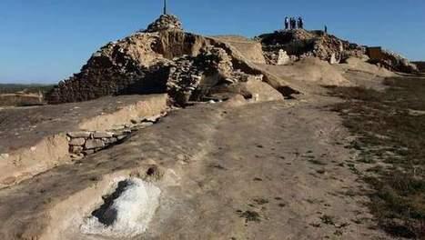 Archeologen vinden schedels van geofferde vrouwen in China | KAP-DeBrandtJ | Scoop.it