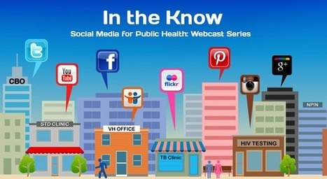 """HHS Digital Strategy: Get """"In the Know"""" on Social Media 
