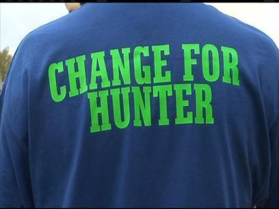 'Change for Hunter' spreads across Marshall - KSLA-TV | Dallas News | Scoop.it
