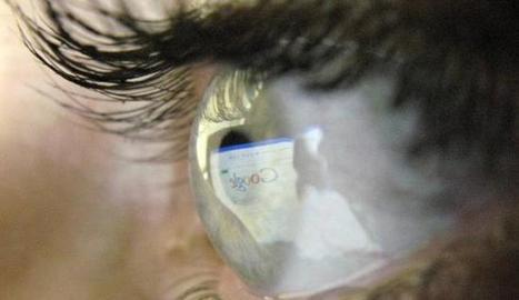 ¿Qué hábitos son perjudiciales para los ojos? | Salud Visual 2.0 | Scoop.it