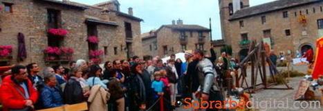 Rigor histórico en el Arqueomercado Marchus Ville Ainse (AUDIOS) | Christian Portello | Scoop.it
