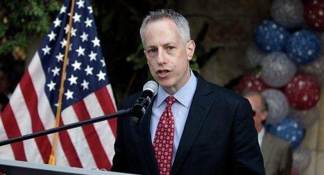 Syrie: un émissaire américain en visite à Moscou | SandyPims | Scoop.it