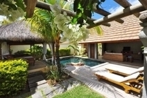 MAURICIUS VILLA OASIS only sold to Mauritian - two 2 bedroom villas - Sunfim | sunfim srl - your partner specialized in foreign real estate world | Scoop.it