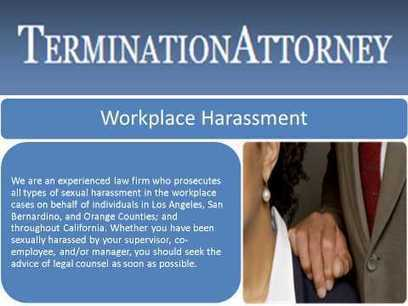 Setareh Law Group : wrongful termination attorney Beverly Hills CA. Powered by RebelMouse | wrongful termination | Scoop.it