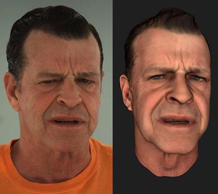 Après le motion, le performance capture | Animation 2D et 3D | Scoop.it