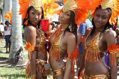 Miami Broward Carnival confirms carnival for Columbus Day weekend   SOCA ALL STARS   Scoop.it