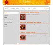 Cours de salsa cubaine en vidéo sur internet : Tryptico.com | A-arts-s s s (animaux, nature, écologie, peinture huile) | Scoop.it