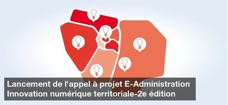 La Fonderie - Agence Numérique d'ïle de France | communauté collaborative - innovation frugale - échange - récup | Scoop.it