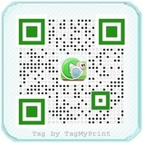 QR Code Generator: Your custom QR code in seconds - Free posters - Tagmyprint | REALIDAD AUMENTADA Y ENSEÑANZA 3.0 - AUGMENTED REALITY AND TEACHING 3.0 | Scoop.it