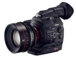 Cámaras en 4K (EOS-1D C y Cinema EOS C500), y 4 nuevas ópticas zoom de Cine y un monitor 4K de 30pulgadas. | FOTOGRAFIA Y VIDEO HDSLR PHOTOGRAPHY & VIDEO | Scoop.it