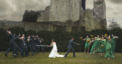 My Wedding Photo Went Viral, and This is What I Learned | Archivance - Miscellanées | Scoop.it