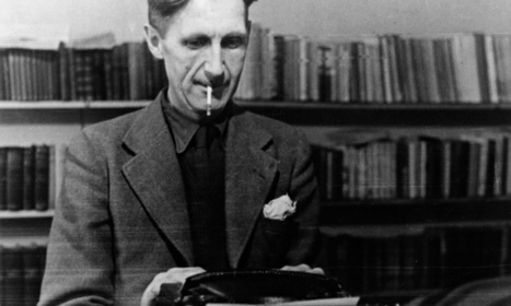 George Orwell's jail time confirmed by unseen court records | Theatre and Books | Scoop.it