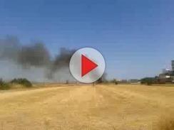 Riesgo «extremo» de incendios forestales en la costa septentrional de Mallorca | Incendios forestales | Scoop.it