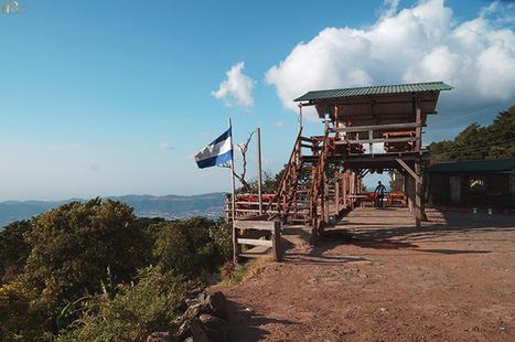 EPOC: El Salvador - Mirador Turistico | EPOC - Extraordinary People | Scoop.it