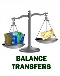 Pros and Cons of Credit Card Balance Transfers | Credit Card Offers | Scoop.it