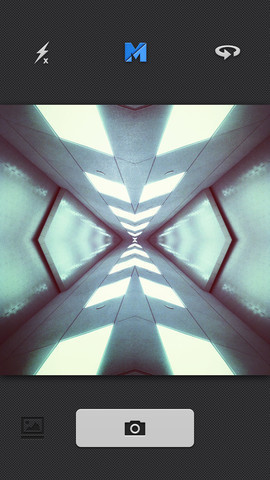Reflect On This: Instagram Plus Mirror Images Equals Mirrorgram - AppAdvice | PHOTOS ON THE GO | Scoop.it