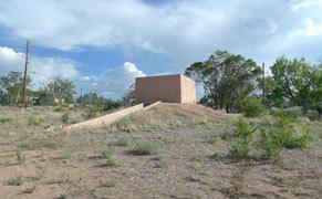 A Forgotten Piece of Santa Fe Sky | Art Resources | Scoop.it
