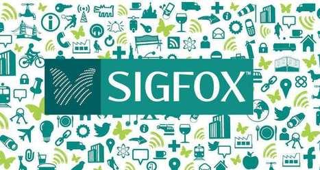 Le français Sigfox à l'assaut de l'Amérique et de la Bourse | SIGFOX (FR) | Scoop.it