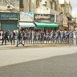 Due time for Jordan's own Arab Spring - Haaretz | Politics ME | Scoop.it