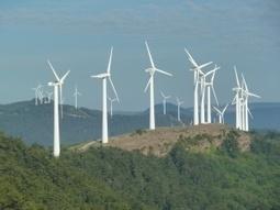La transition énergétique s'accélère, la preuve en chiffres | Energie l'Information | TRANSITURUM | Scoop.it
