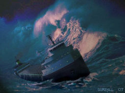 Edmund Fitzgerald | All about water, the oceans, environmental issues | Scoop.it